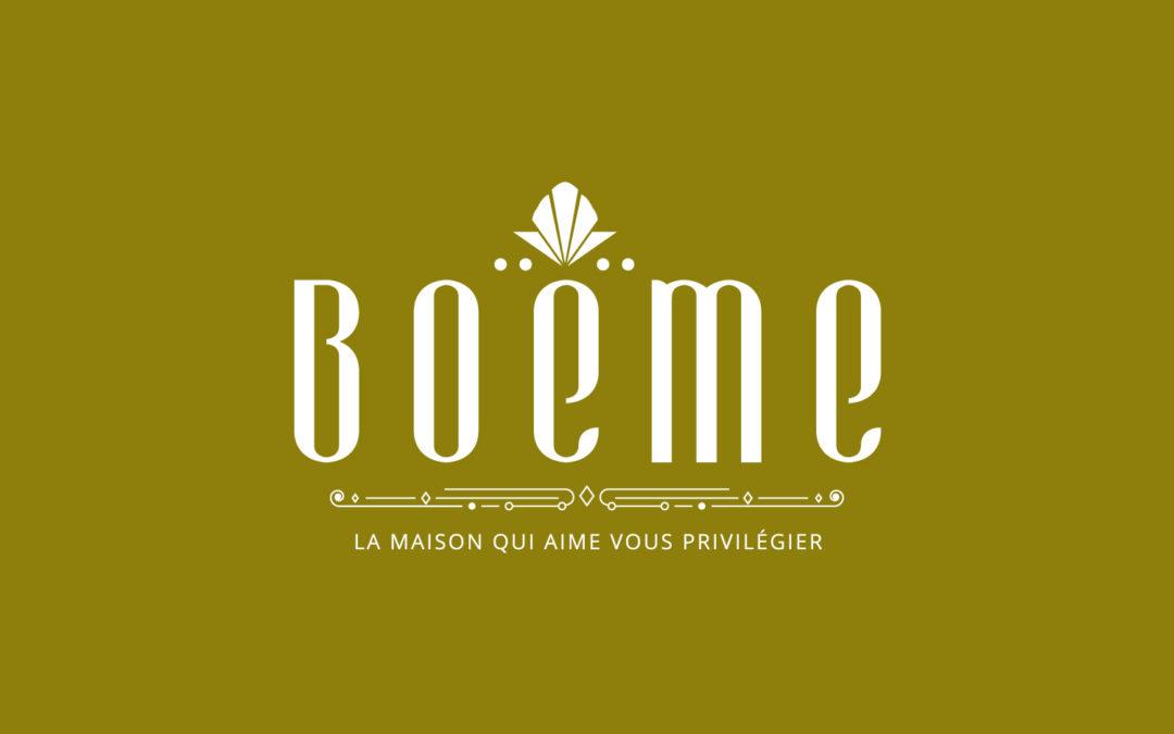 Maison Boëme